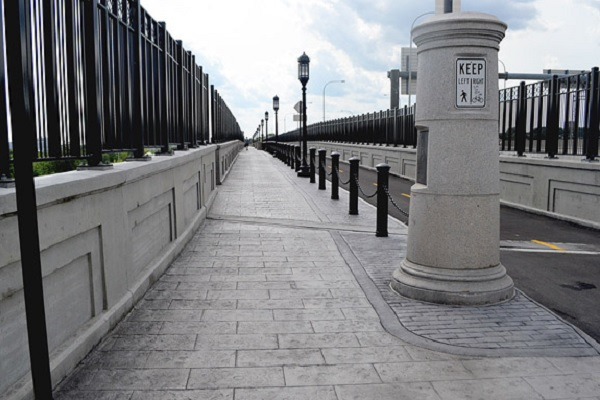 Bridges, Roads & Highways   Concrete Decor