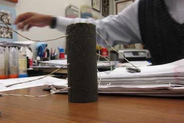 Smart cement revolutionizes well casings