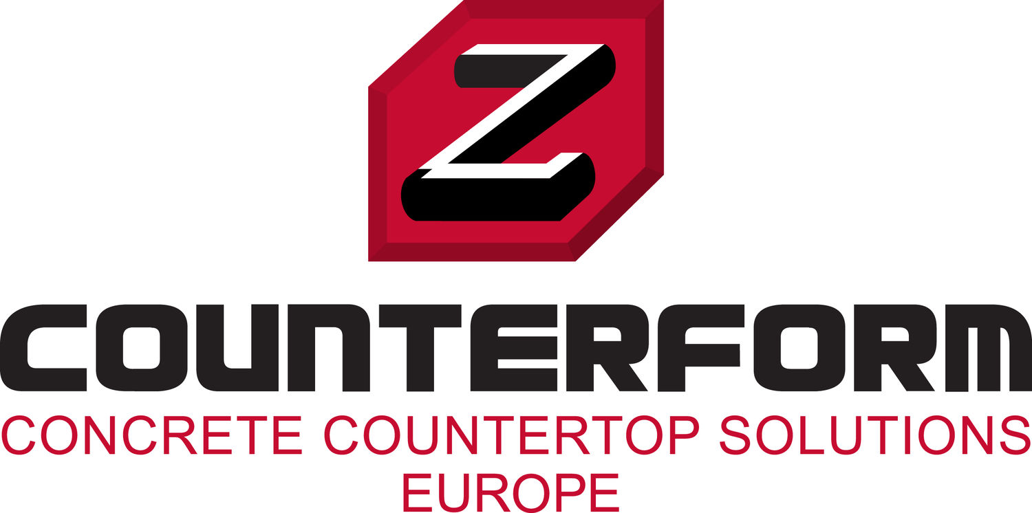 Z-Counterform Logo