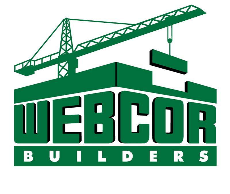 webcor logo