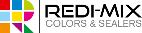Redi Mix Logo