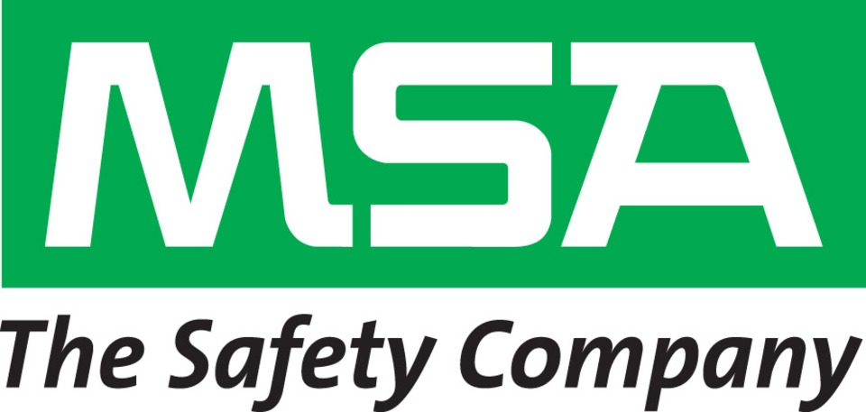 MSA Safety Logo