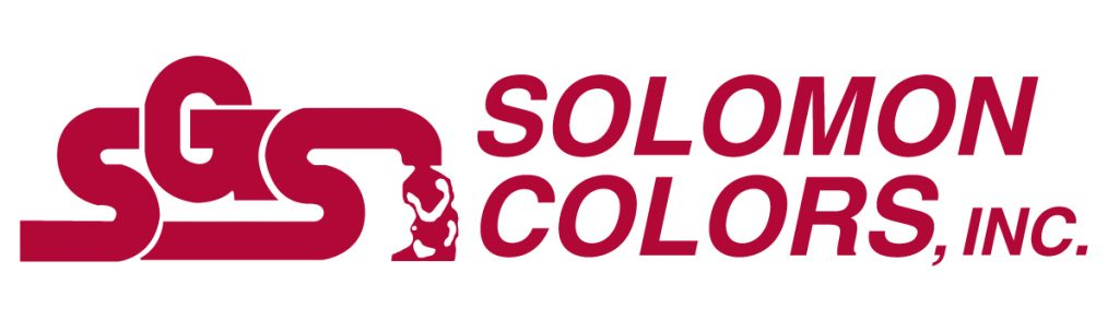 Solomon Colors Logo