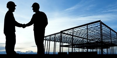Building relationships with architects in the construction industry