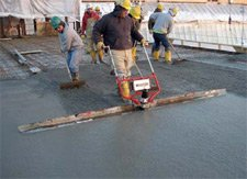 Allen Engineering Corp. - E-Screed by Magic Screed