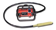 Northrock Industries Inc. - Pro Series hand held vibrator for concrete.