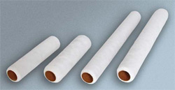 Choosing The Right Roller Sleeve Or Roller Cover