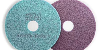 Lately, polished concrete floor care with the use of nonwoven diamond floor-pad technology (instead of bonded abrasives) has been promoted at conventions, conferences, and in concrete polishing articles everywhere we turn. Just how important are these pads to our polishing industry?