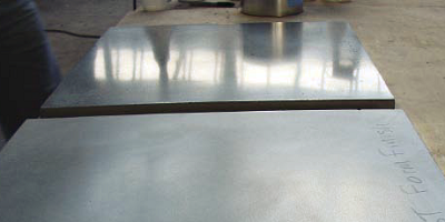 There are ways to evaluate a floor for polishing before quoting it. You will need to develop benchmarks