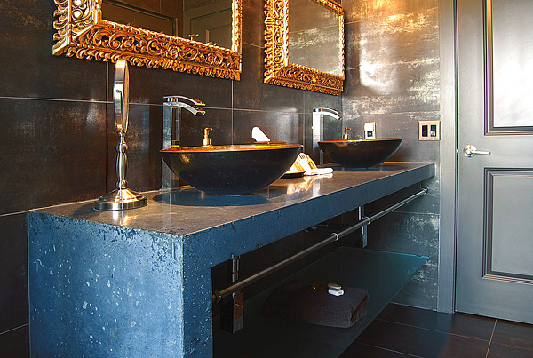 Cheng concrete kitchen counters sinks concrete decor for Cheng concrete colors