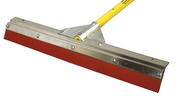 Advanced Tools For Concrete Coating Applications