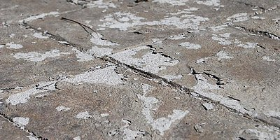 Affects of extreme winter weather on decorative concrete