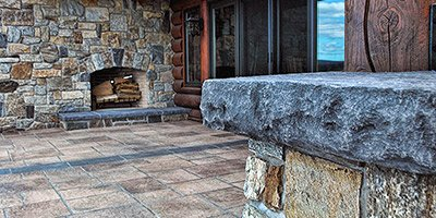 Award Winning Decorative Concrete