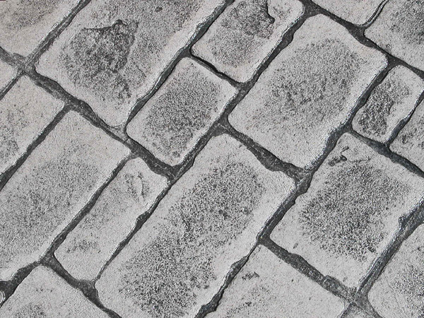 Seven Tips for Getting Better Texture on Stamped Concrete