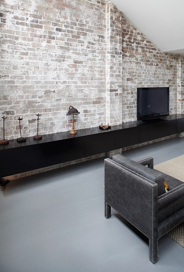 Lightweight Concrete Topping Provides Seamless Walls And Flooring Concrete Decor