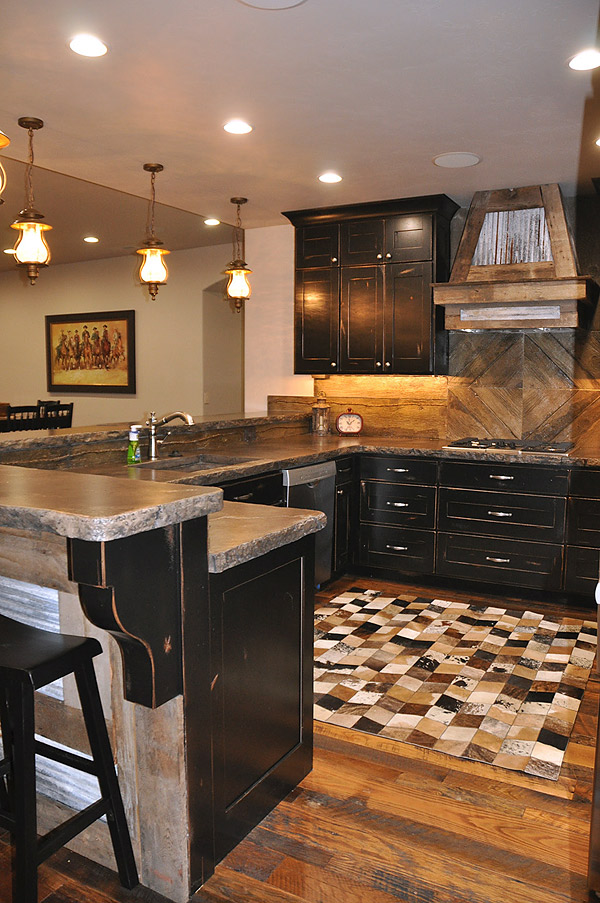 kitchen design by ashby
