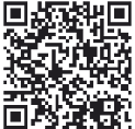 QR code for urine color