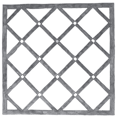 createing a basic tile pattern