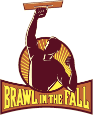 brawl in the fall logo