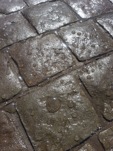 Use of Penetrating Sealers on Concrete is on the Rise