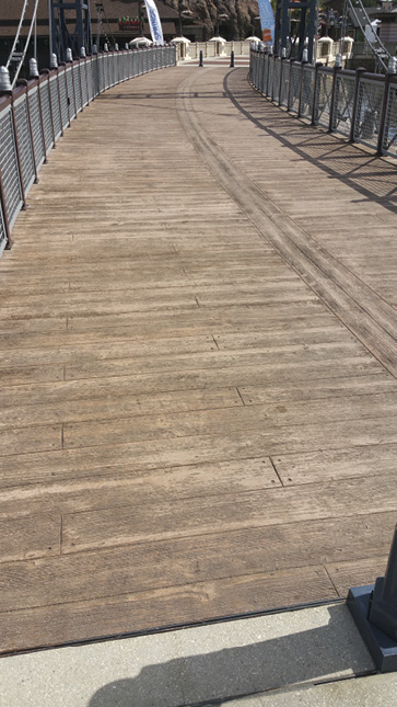 stamped concrete by UCC group