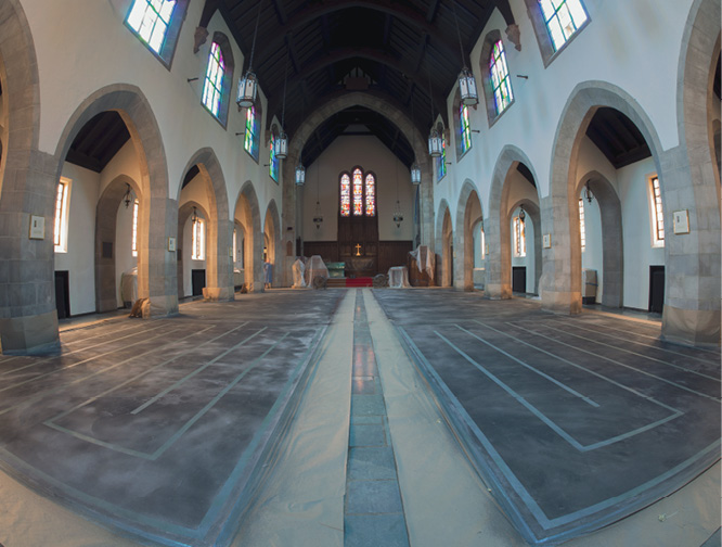 The First Presbyterian Church of St. Louis, photos by Phil Anevski