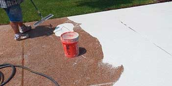 The decorative overlay industry has grown exponentially over the last 10 years, and so has the number of failures and problems related to overlay installations. While I have seen the number of problems decrease more recently, there are still too many instances where an overlay is prescribed as a cure-all for anything even remotely considered a concrete problem.