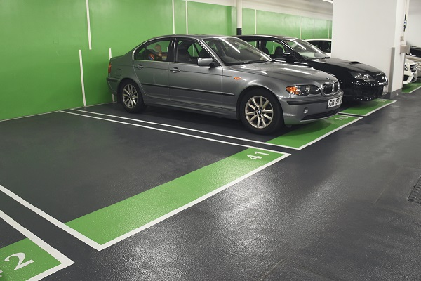 "A recent AllThingsFlooring post, ""Car Parking Solutions that Gain LEED points,"