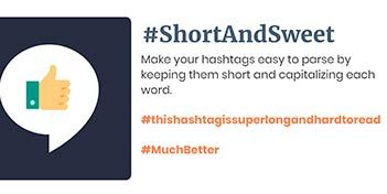 Hashtags: What They Are and How to Use Them Effectively