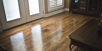 woodplank concrete overlay floors