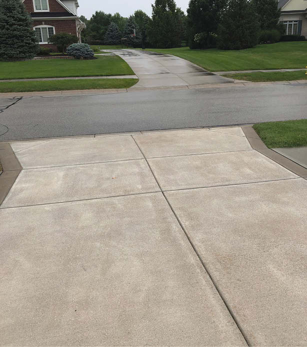 Using The Right Sealer For Your Climate Concrete Decor