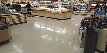 As polished concrete has increased in popularity, there has been a tremendous number of innovative products brought to the market to help meet customer expectations.