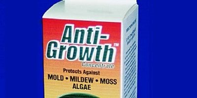 GSI Anti-Growth from Camden Products is an advanced algicide/fungicide for getting rid of mold, mildew, and algae and keep it gone.