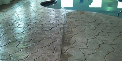 Removing sealer from a pool deck can be a nightmare, but it is important in the process of lasting concrete applications