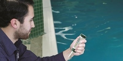 Extech's Rugged & Waterproof pH Meter Tackles Water Quality Testing