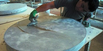sealers are not a total guarantee, they can go a long way in ensuring a concrete countertop retains its