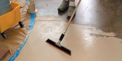 Using a Magic Trowel can help you achieve a smooth finish without trowel lines.