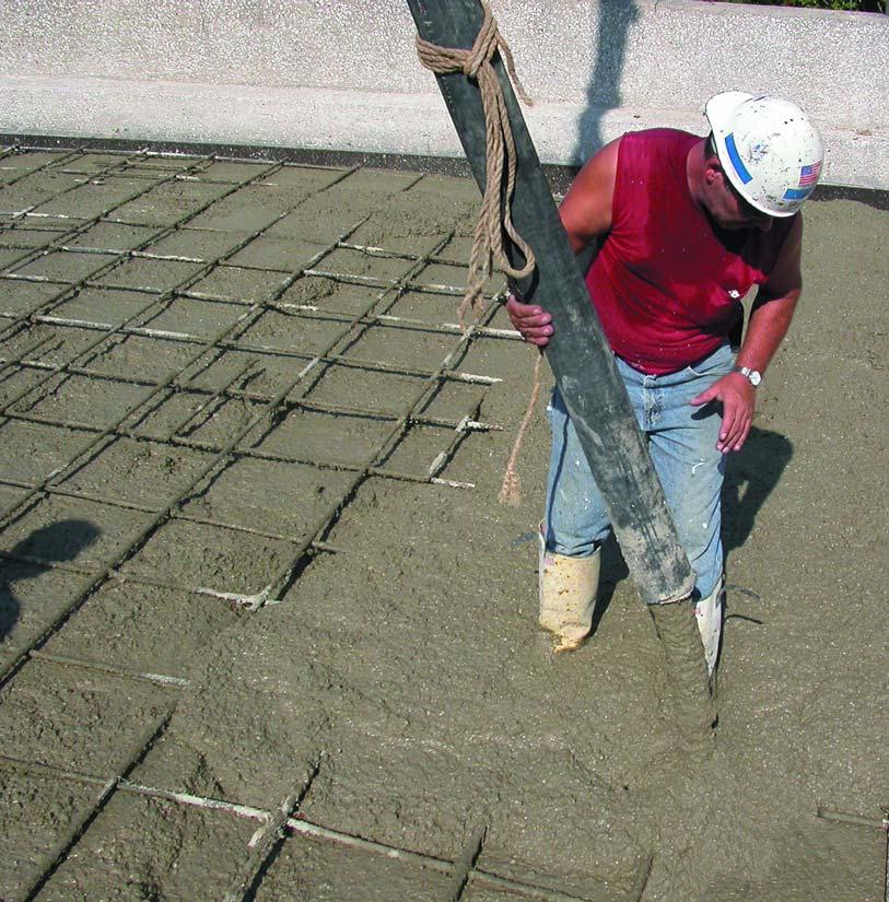 The Magic Of Water Reducers In Concrete Concrete Decor