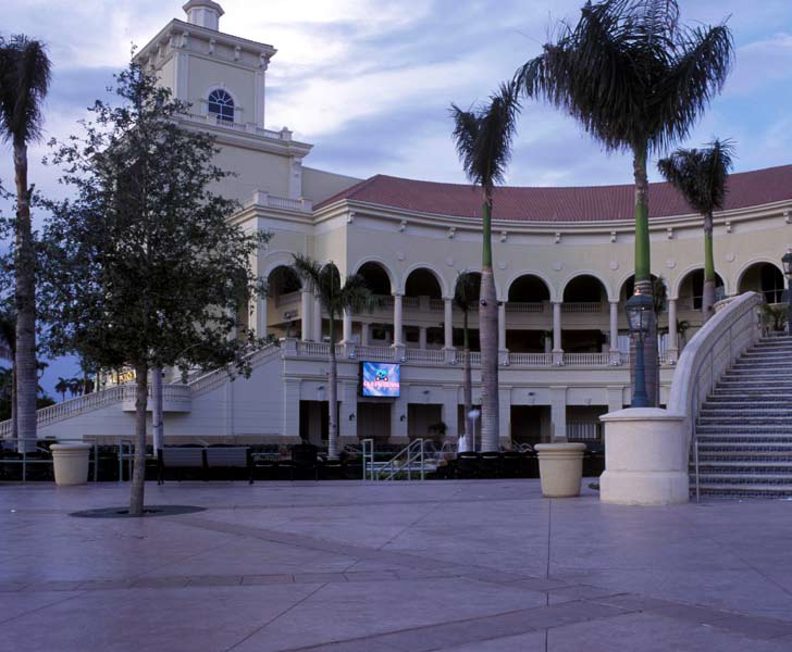 Gulfstream Park in Hallandale Beach, Fla.