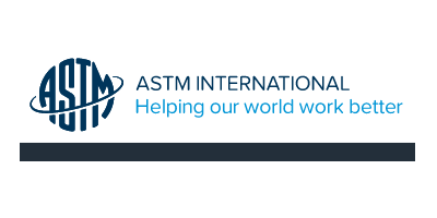 ASTM Logo - helping our world work better