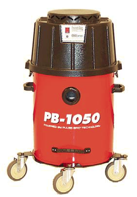 CDCLarue Industries Inc. - Pulse-Bac 1000 Series