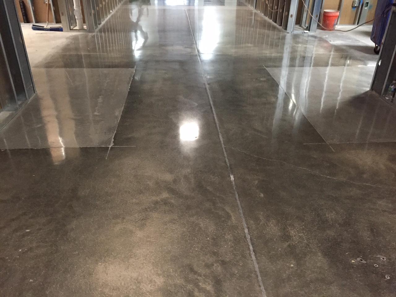 The Power of Diamond Grit | Concrete Decor