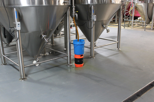 The time element that worried Robinson was driven by the need to reduce any downtime and impact to production. Knowing this, Preferred worked around Sun King Brewery's schedule, installing while production surged on. The results were on-time installs that allowed Sun King Brewery to eliminate revenue loss while improving their facility.