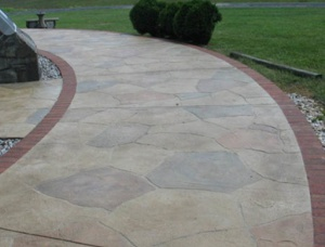 Technologically advanced sealers preserve the efficacy and strength of concrete installed outdoors.