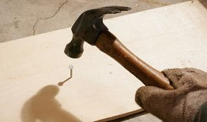 Best Practices for Attaching Wood to Concrete