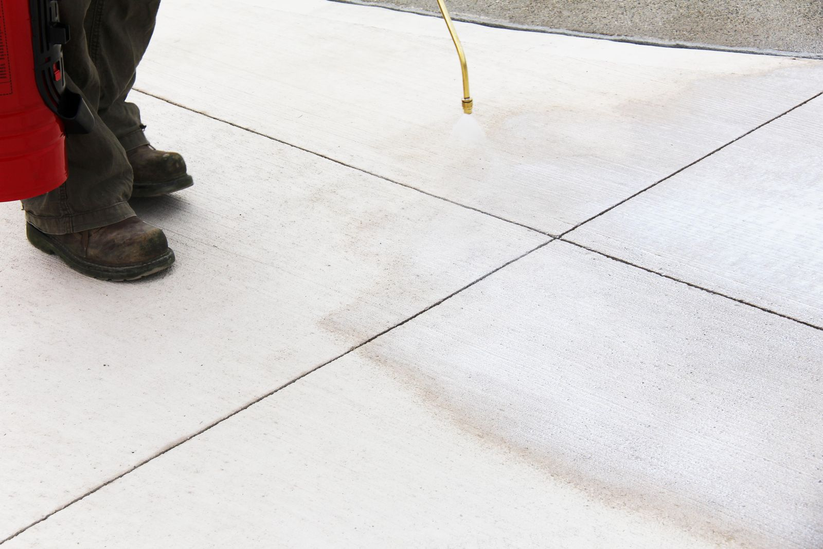 W R  Meadows introduces Intraguard penetrating concrete