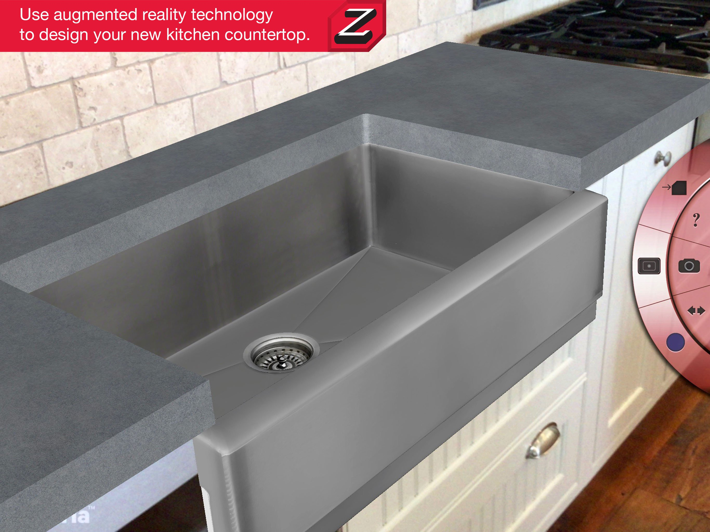 Concrete Countertop Solutions Releases