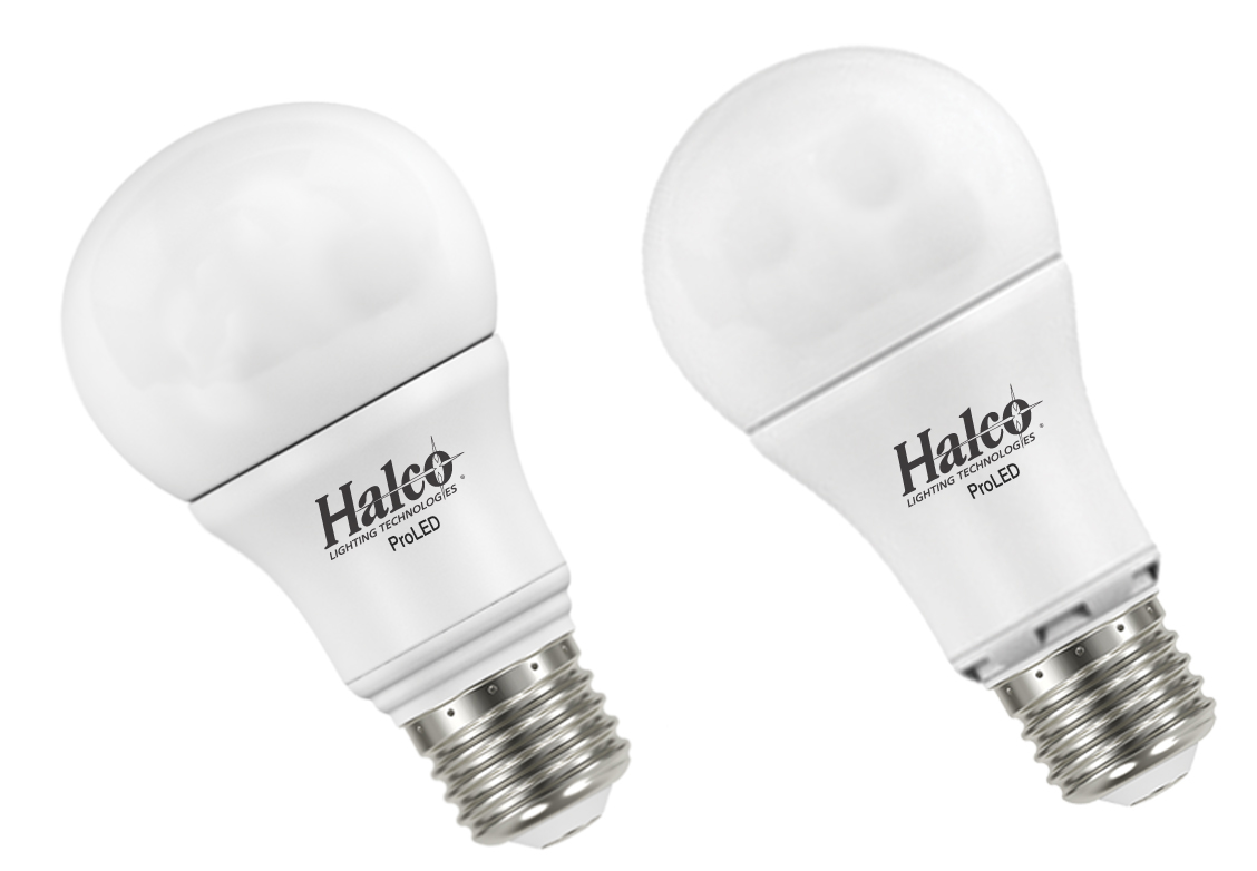 Halco Introduces The New ProLED Multidirectional A19 Lamps As An Ideal  Replacement For Standard Incandescent Lamps