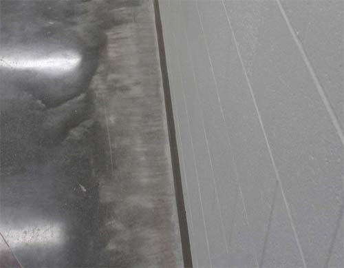 polished aggregate concrete fixing finishes polished concrete decorative concrete