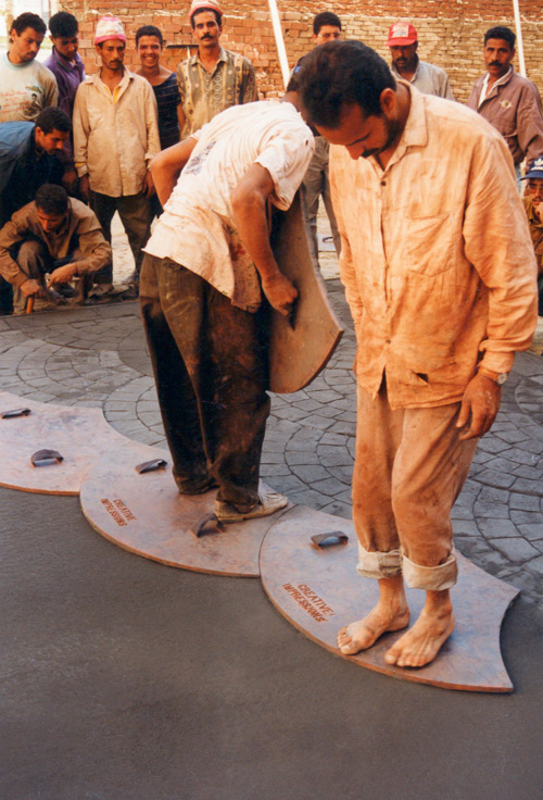 learn how to do decorative concrete